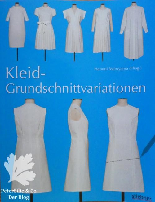 Kleider Grundschnittvariationen Stiebner Titel
