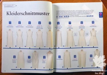 Kleider Grundschnittvariationen11