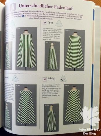 Kleider Grundschnittvariationen13
