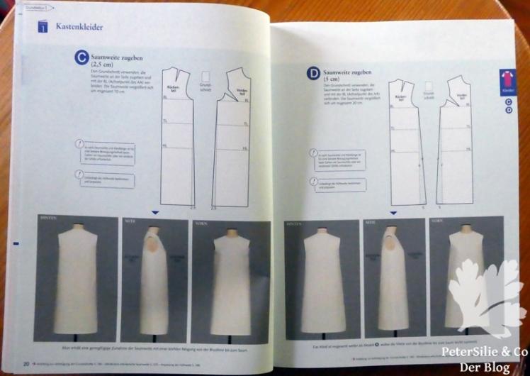 Kleider Grundschnittvariationen15