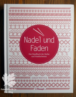 Nadel und Faden Sarah Whittle Hauptverlag