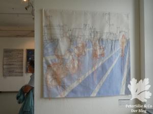 Patchworkausstellung 2019