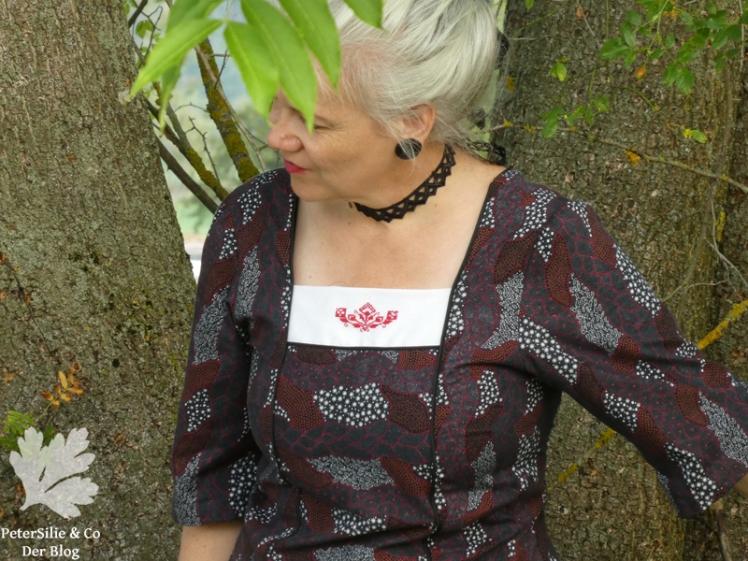 Ella So!Pattern Aborigine Karlotta Pink16