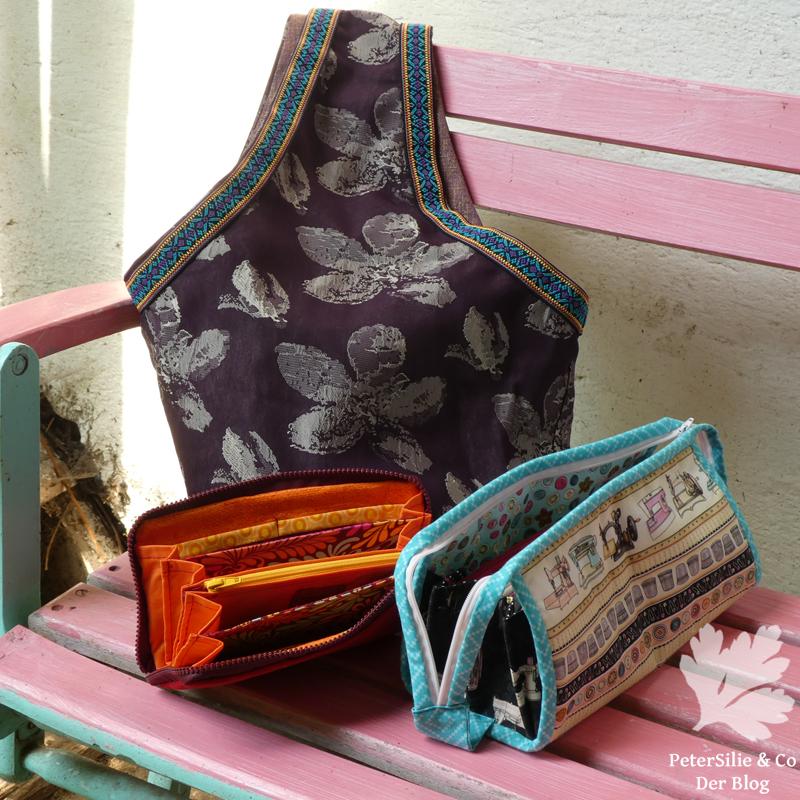 Geschenkte Taschen