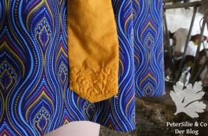 ShewShew Dirndl nähen Karlotta Pink Afrika Blog Nähblog Vintage Burda