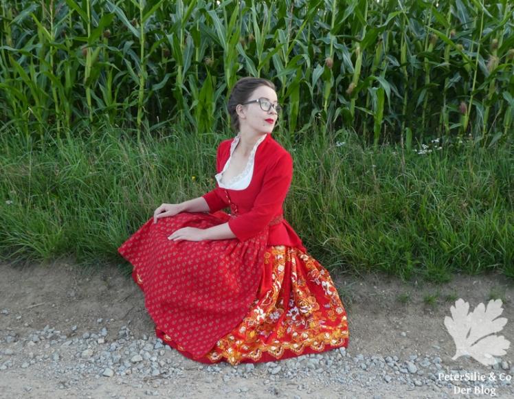 sarongdirndl rot477