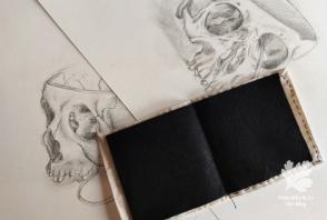 Anatomie Nadelbrief