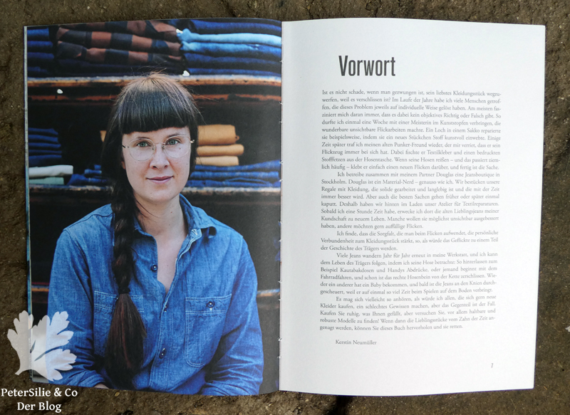 Verflickt&Zugenäht Kerstin Neumüller Hauptverlag