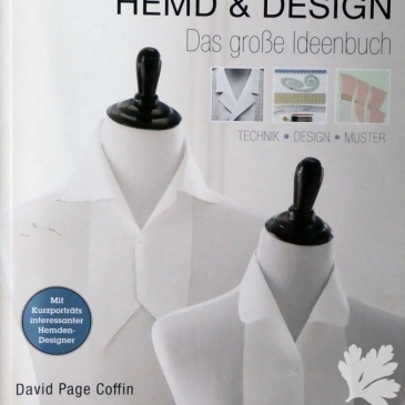 Hemd und Design David Page Coffin Stiebner