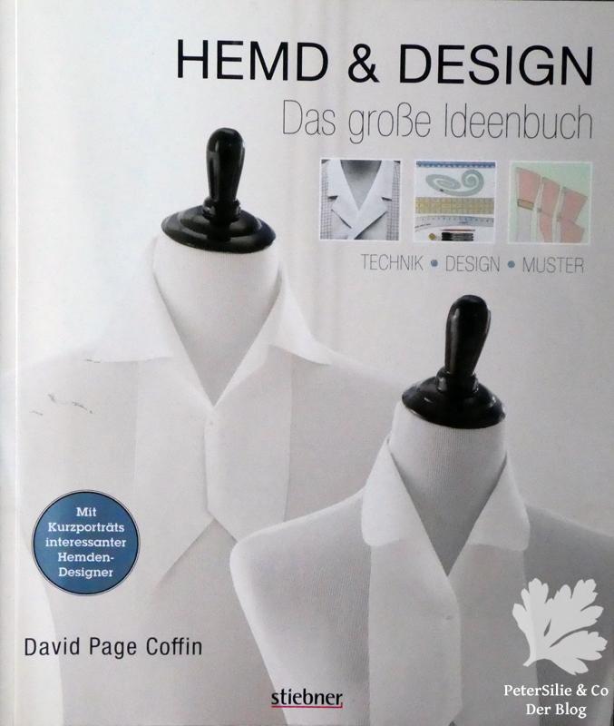 Hemd und Design David Page Coffin Stiebner
