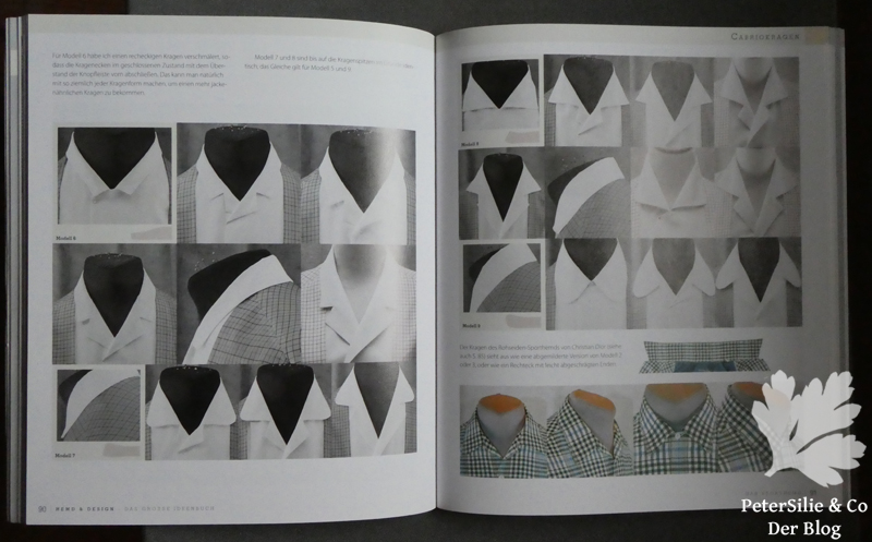 Hemd und Design Davic Page Coffin Stiebner