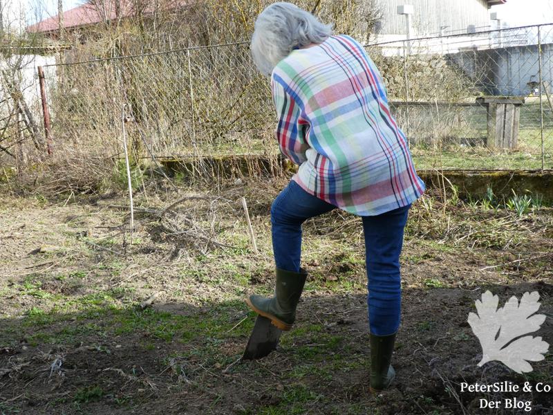 Hemd Leinen Skandinavische Mode selbst genäht Annabel Benilan Stiebner