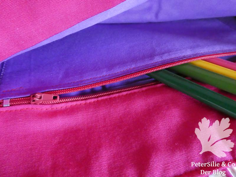 Widdertasche Siebdruck Handtaschen Yuka Koshizen Stiebner