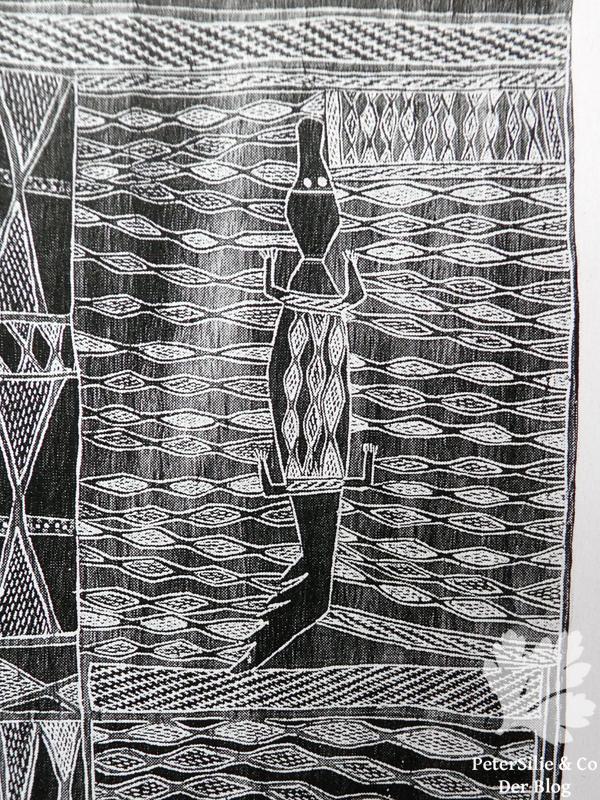 krokodilmann detail Munggarrawuy Yunupingu 1959 Aboriginekunst